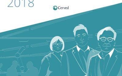 Rapporto Cerved Pmi 2018: nuove opportunità per le Pmi a carattere familiare